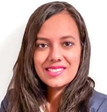 Deepika Choudhary, Associate Lawyer